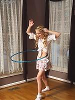 Sara Jaymes Hoola-Hoopin'