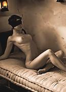 Carmina Blindfold