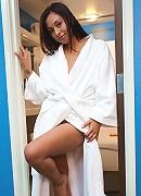 Nubiles.net Jenifer Curves - Nubiles Jenifer Curves masturbates with a sex toy in the bathroom